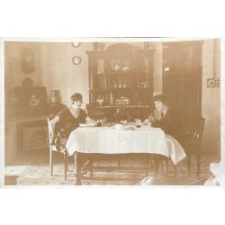 Indochine Hue 1928, photo argentique, vintage photo