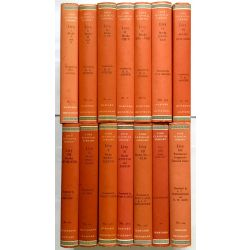 Livy, History of Rome, 14 vol. / Loeb Classical Library