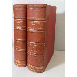 Trousset, Grande Encyclopédie illustrée d'Economie domestique et rurale, 2 vols, LA19.
