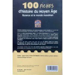 Limousin, 100 Fiches d'histoire du Moyen Age.