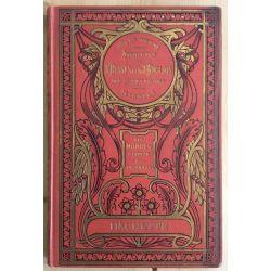 Jules Verne, Aventures de trois Russes et  de trois Anglais dans l'Afrique Australe, Collection Hetzel.