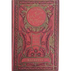 Jules Verne, La Chasse au Météore, Collection Hetzel.