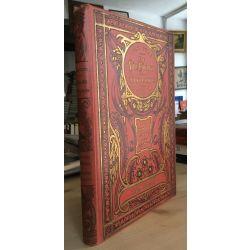 Jules Verne, Une Ville flottante, Les Forceurs de Blocus, Collection Hetzel.