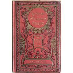 Jules Verne, Le Secret de Wilhelm Storitz, Collection Hetzel.