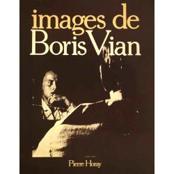 Images de Boris Vian, Cantate Eikonographia.