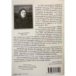 Vic/Vaissete, Histoire Générale de Languedoc, 10 Vol. Réimpression.