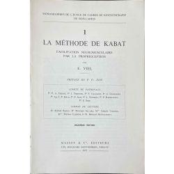 La Méthode Kabat, Eric Viel.