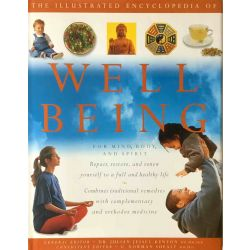 Illustrated Encyclopedia of Well Being.