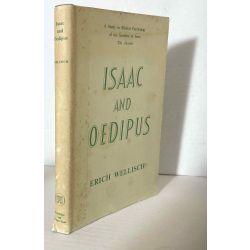 Wellisch, Isaac and Oedipus, The Akedah.