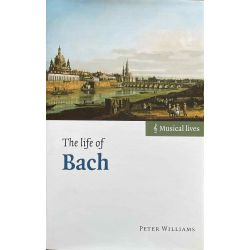 Williams, The Life of Bach.
