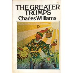 The Greater Trumps, Williams.