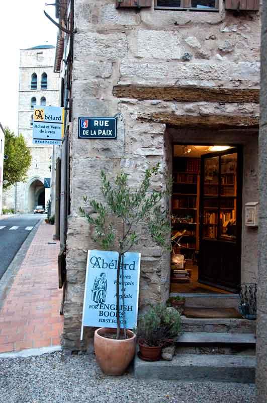 librairie abelard