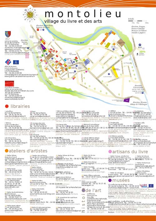 plan Montolieu